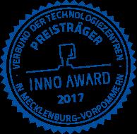 INNO AWARD 2017